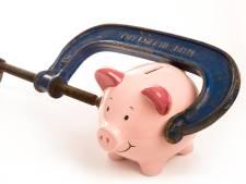 Help, de bank pakt mijn geld af: wat te doen tegen de negatieve rente