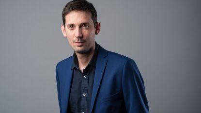 Brecht Decaestecker wordt nieuwe hoofdredacteur van Het Laatste Nieuws