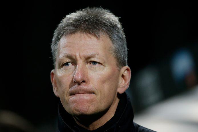 Frank Wormuth zag Ajax donderdag verliezen van Getafe, maar de trainer van Heracles heeft geen goed woord over voor de Spaanse ploeg.