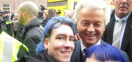 Wilders wint in Nissewaard, maar verliest in Hellevoetsluis