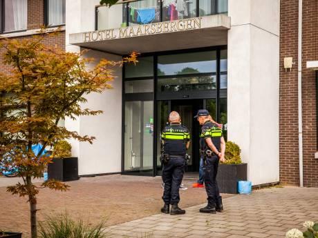 Pool krijgt 60 uur taakstraf voor het mishandelen van zijn vriendin in Maarsbergen