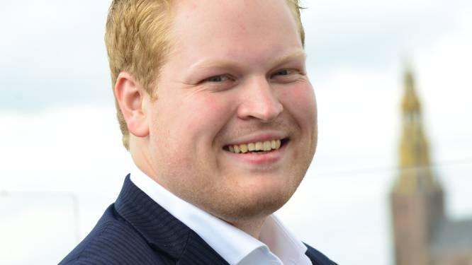 Wytze Spoelstra voorgedragen als griffier voor gemeenteraad van Meppel