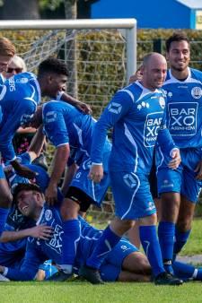 UPDATE: Alle uitslagen, standen en doelpuntenmakers in regio Arnhem