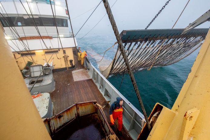 Nederland heeft lange tijd weinig oog gehad voor de zorgen die in het buitenland leefden over pulsvisserij, stellen onderzoekers uit Wageningen.
