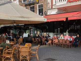 Nederlandse horecagelegenheden al dicht om 1 uur 's nachts
