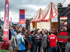 Nieuw Koningsfestival valt nu al in de smaak