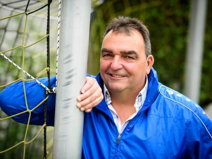 Opgestapte UNA-coach Ger Demin: 'Dit is het beste voor de club'