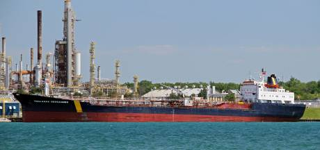 Mysterie rond tankerkaping in Perzische Golf