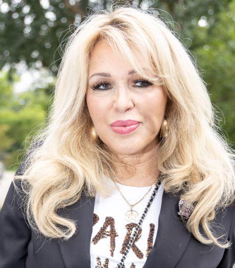 Patricia Paay geopereerd na complicaties: 'Het gaat nu goed met mij'