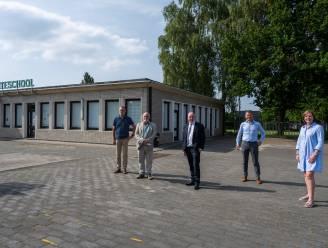"""Vrije basisschool Oogappel krijgt nieuwe thuis op site vroegere gemeentelijke freinetschool: """"Werk maken van brede school met win-win voor gemeenschap"""""""