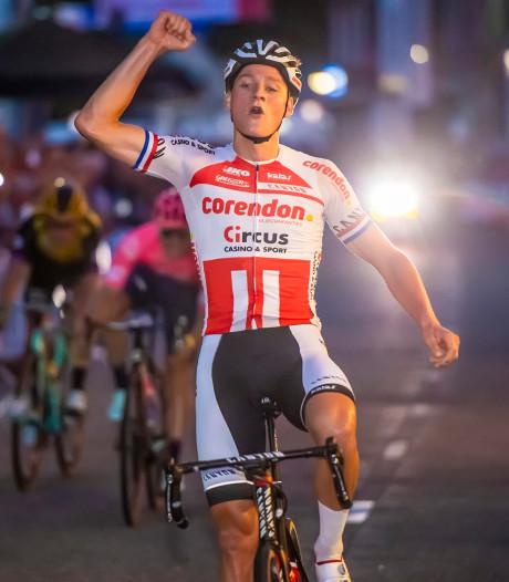 Brabantse wielercriteriums kennen hun plek: 'Snappen dat Tour niet eerst ons belt'
