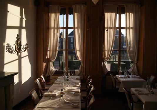 restaurant nummer 7 middelburg