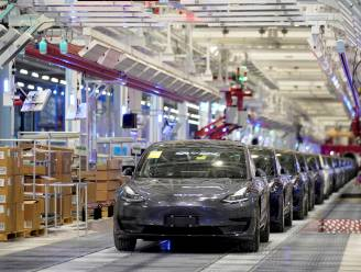 Tesla gaat in China gebouwde Model 3's vanaf deze maand leveren in Europa