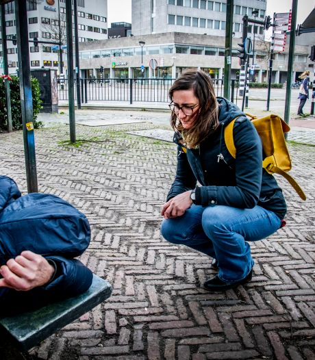 Overlast Oost-Europese zwervers in Tilburg beteugeld