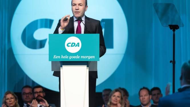 Roep om Orban te bestraffen klinkt steeds luider binnen Europese Volkspartij