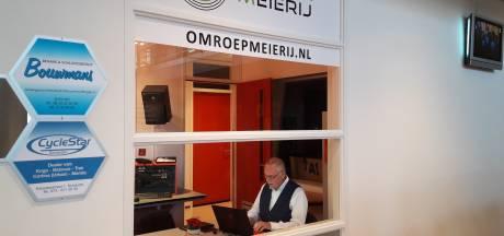 Omroep Meierij krijgt extra geld voor meer programma's