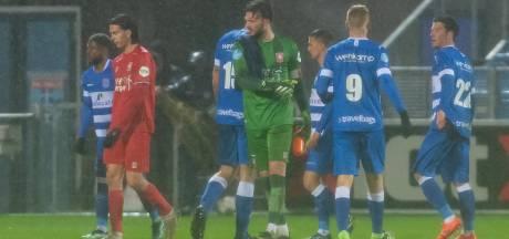 FC Twente zakt weg: 'Het is ongelooflijk dat we hier verliezen'