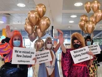 Dag na reisbubbel tussen Australië en Nieuw-Zeeland test luchthavenmedewerker positief