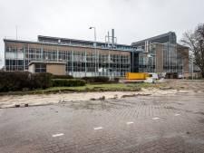 Renovatie Glaslaboratorium op Strijp-T in Eindhoven zonder glasbedrijf
