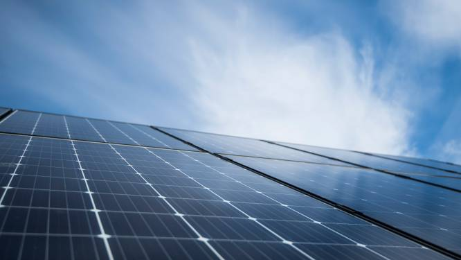 Chinese zonnepanelen onder vuur wegens mogelijk gebruik dwangarbeid