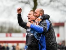 Keeper Van de Beek zegt VVA af en stopt met voetballen