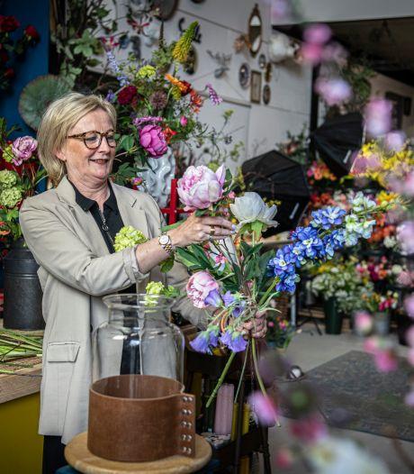 Kunstbloemen zijn mooier dan ooit en een duurzame keuze