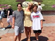 Britney Spears de nouveau en justice pour voir ses enfants plus souvent