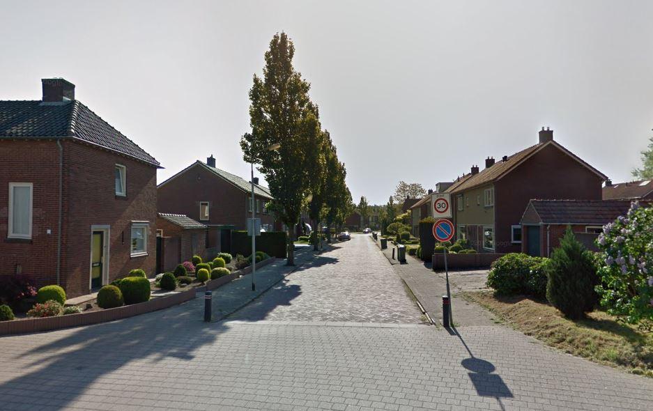 De Kaempe in Rijssen wordt gereconstrueerd.