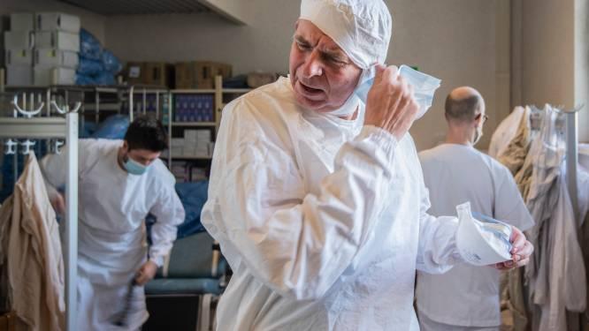 Corona-update Aalst: vier doden in Aalsterse ziekenhuizen