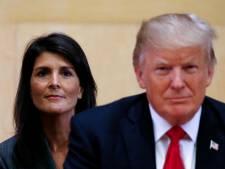 """""""Il nous a laissés tomber"""": Trump désavoué par l'une de ses plus proches alliées du parti républicain"""