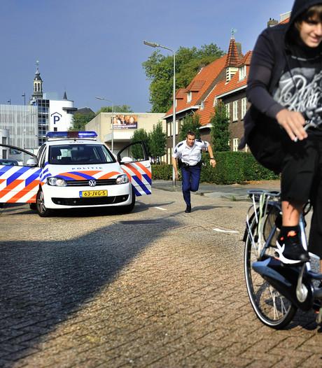 Extra aandacht voor fietsendiefstallen bij winkelcentrum Etten-Leur
