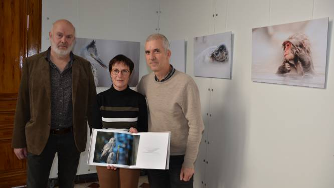 Waas boek over natuurfotografie wint Europese award