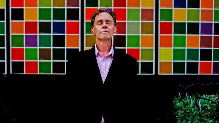 David Carr. Beeld AP