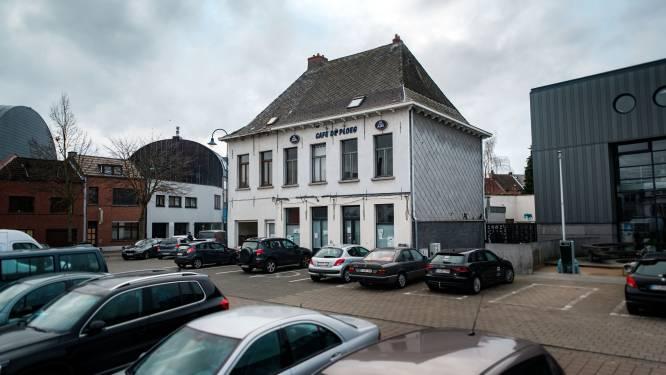 """Historisch gebouw De Ploeg wordt dan toch niet afgebroken: """"We willen dit stuk erfgoed weer laten heropleven"""""""