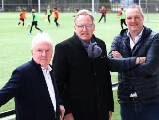 """Dominique Bailly is de nieuwe CEO van FC Mandel United: """"Mikken op profvoetbal in 1B"""""""