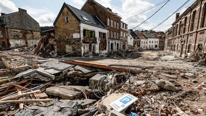Stad Menen geeft 7.000 euro aan overstroomde gebieden