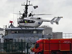 Une famille anéantie dans le naufrage d'un bateau de migrants dans la Manche