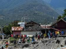 Nouveau séisme en Indonésie, le bilan monte à 1.234 morts