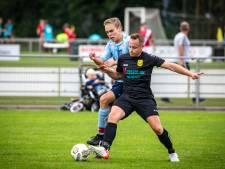Speelschema: amateurvoetballers weer aan de bak in de districtsbeker
