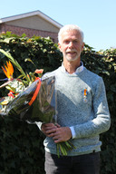 Jan van den Elzen (64) uit Boekel