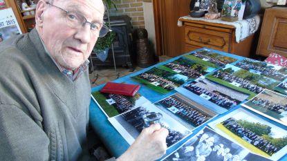 """Ronde-winnaar Roger Decock (93) overleden: """"De wielerhemel heeft er een kampioen bij"""""""