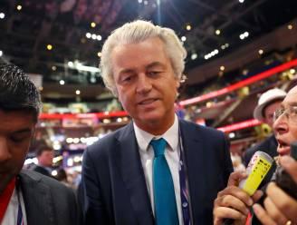 Geert Wilders vergelijkt zichzelf met Donald Trump tijdens interview op CNN