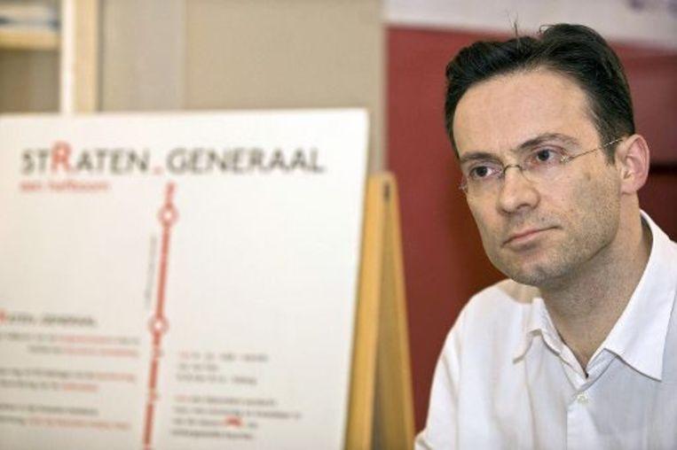 Peter Verhaeghe (stRaten-generaal):
