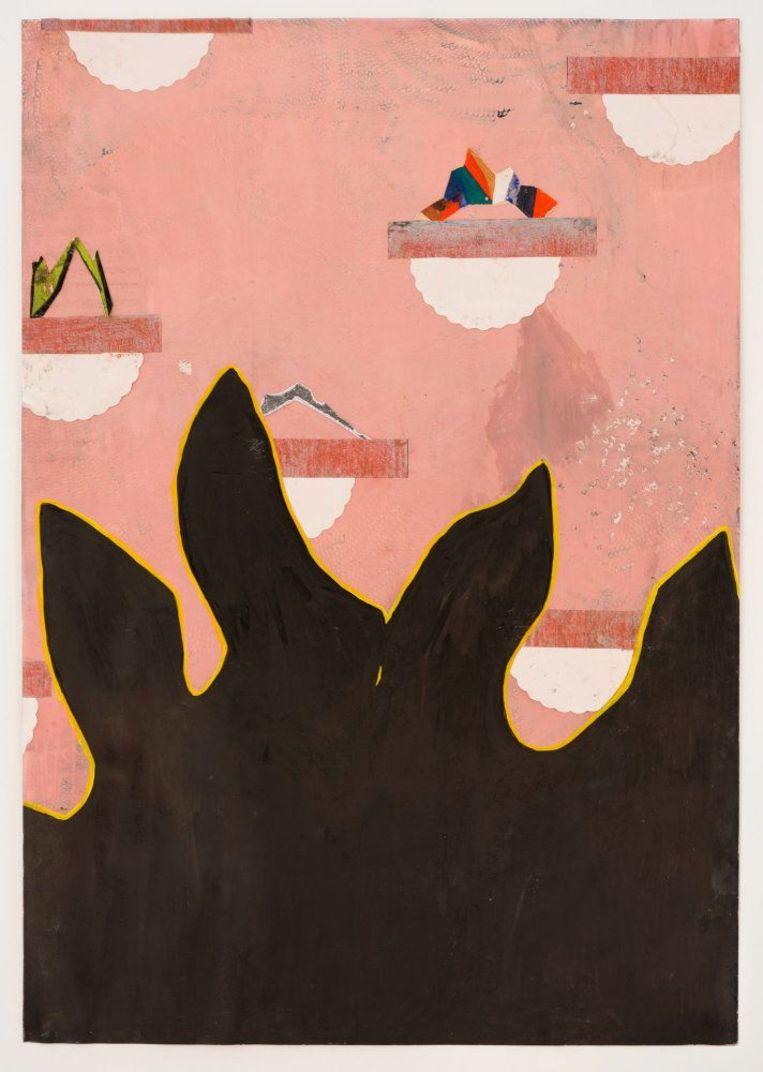 Carole Vanderlinden - 'Sonnez trompettes!' (2020), PLUS-ONE Gallery Beeld GalleryViewer
