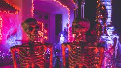 OPROEP. Hoe vier jij Halloween? Laat het ons weten
