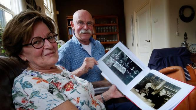 Ton en Francien zijn dolgelukkig in hun dorp: 'Kekummers bekommeren zich nog om elkaar'