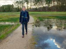 Dijkgraaf De Vet over de aanpak van klimaatverandering: 'Drinkwater moet duurder worden'