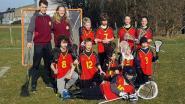 Lubbeek Leopards pakken uit met eerste jeugdtornooi lacrosse