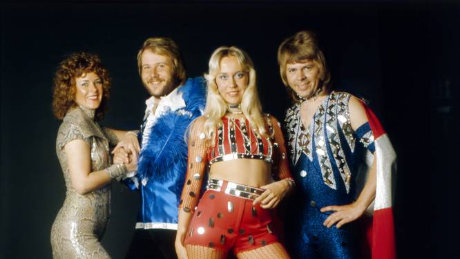 ABBA deelt nieuwe single Just a Notion