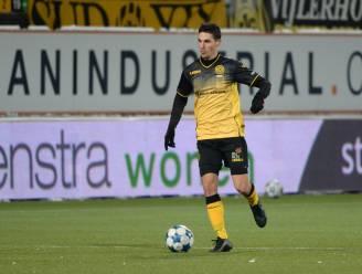 """Lommelaar Stefano Marzo spoelt Lokers faillissement door als titularis bij Roda JC: """"Ik vond hier mijn voetbalplezier terug"""""""